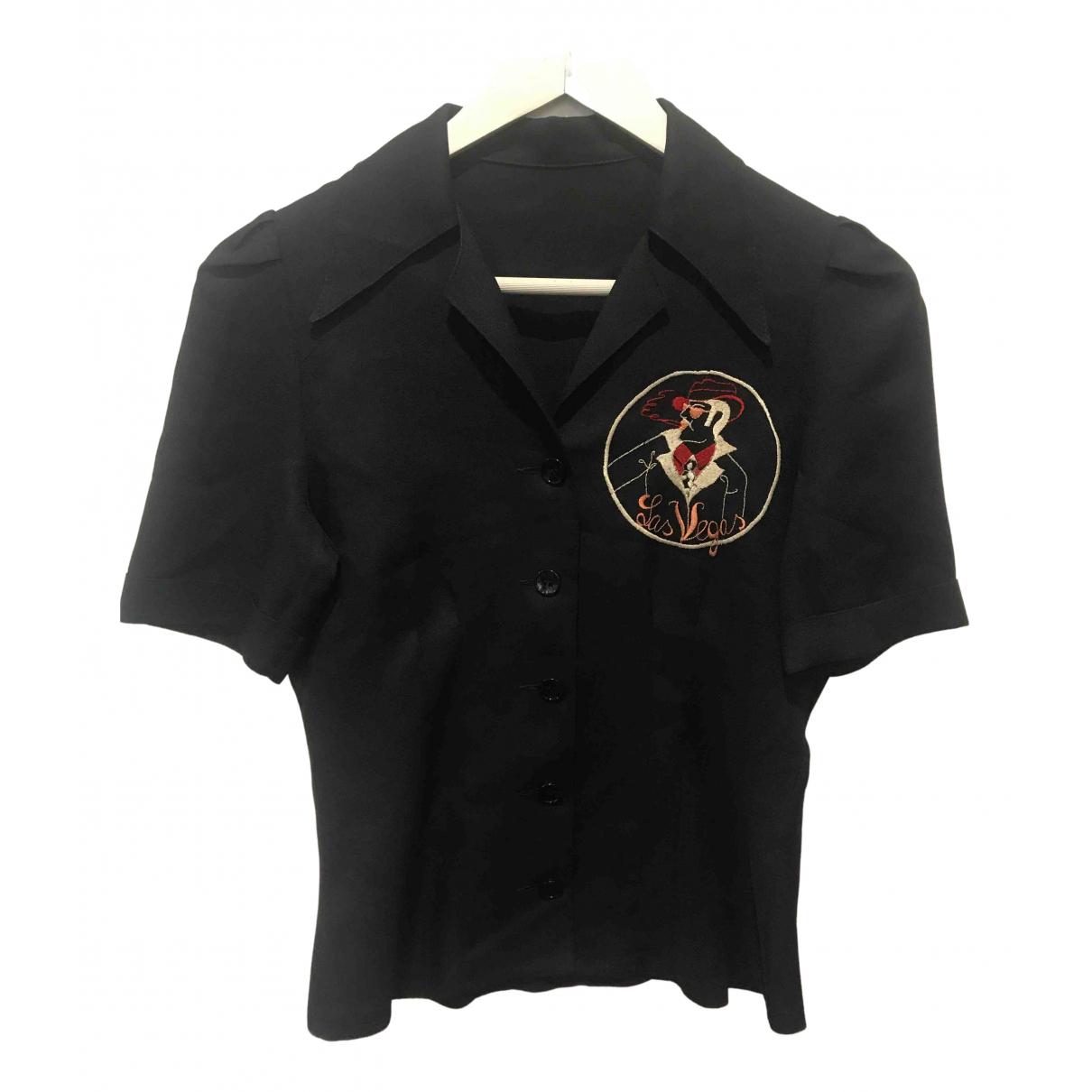 Camisa Non Signe / Unsigned