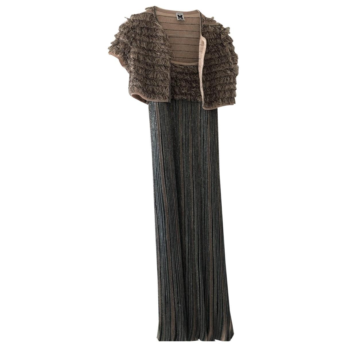 M Missoni \N dress for Women 40 IT