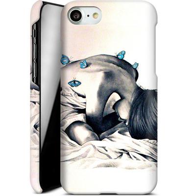 Apple iPhone 7 Smartphone Huelle - Bodysnatchers von Kate Powell