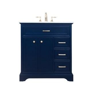 Axel Bathroom Vanity Set (32 Inch)