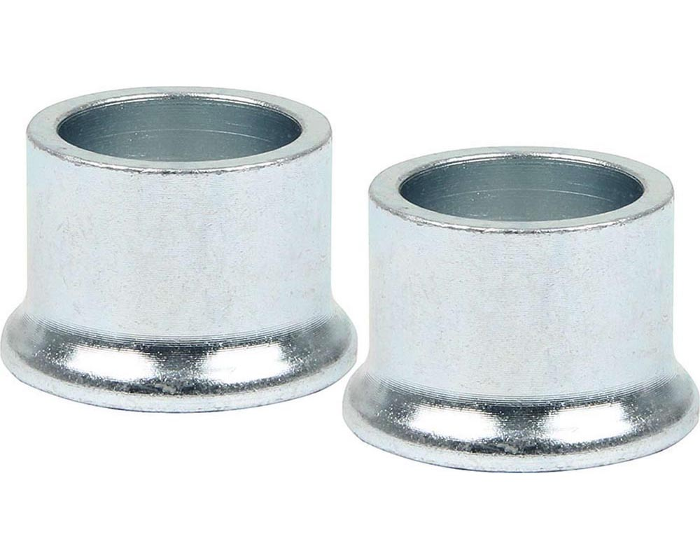 Allstar Performance ALL18588 Tapered Spacers Steel 3/4in ID 3/4in Long ALL18588