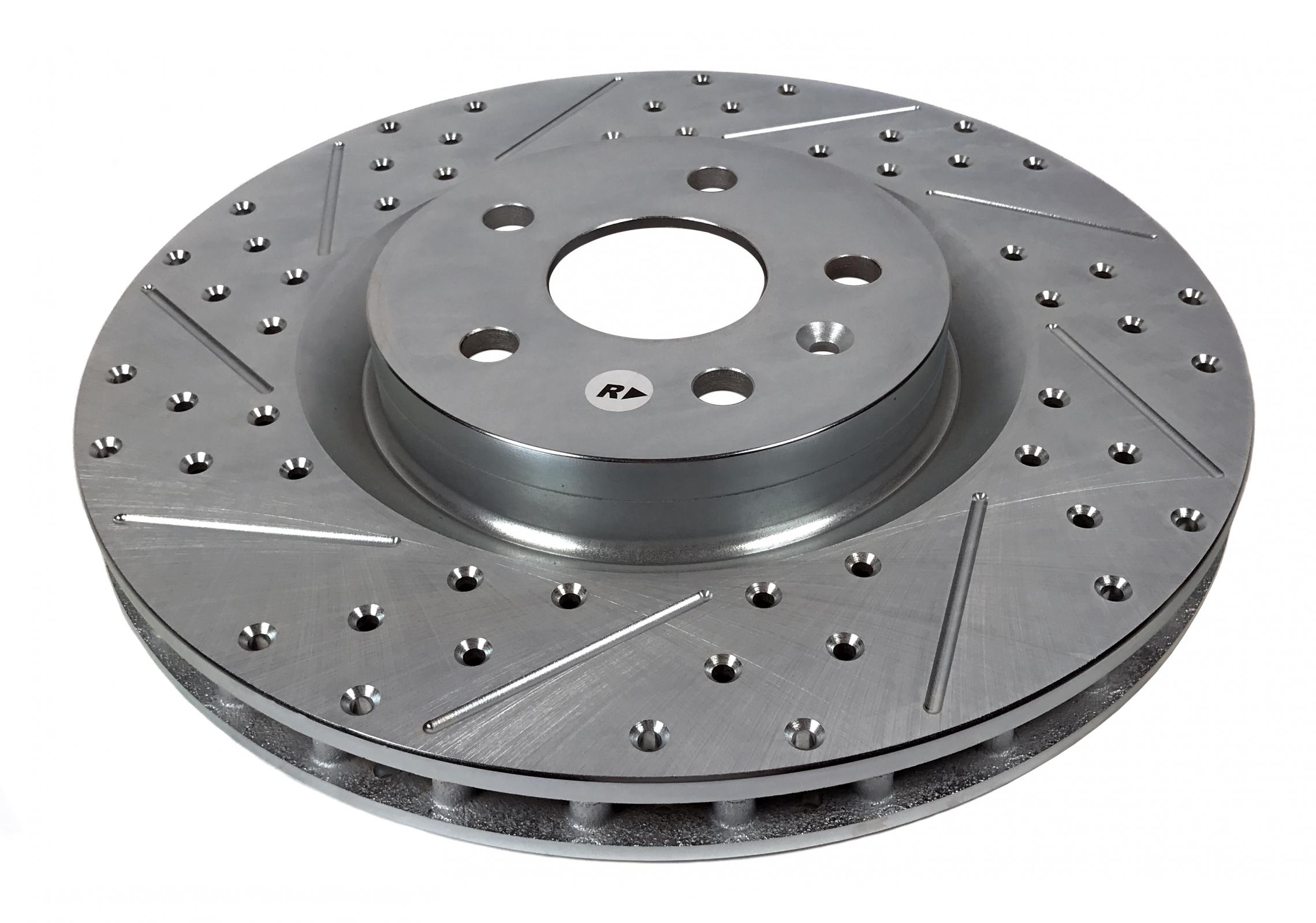 Baer Brakes Brake Rotor 13.98 Inch Front Various GM Applications