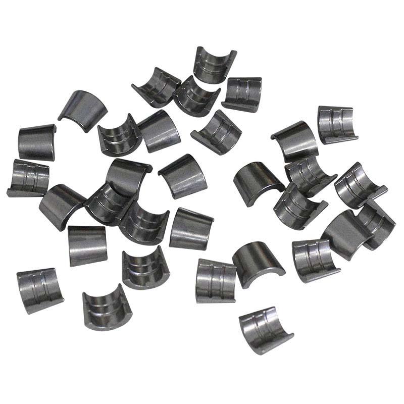 Heat-Treated Valve Locks; Howards Cams 93020 93020