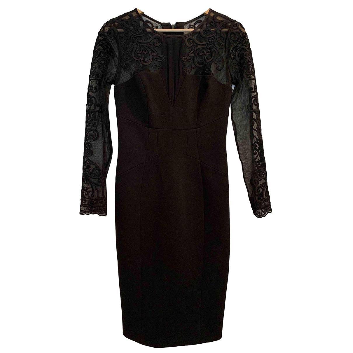 Karen Millen \N Black dress for Women 10 UK