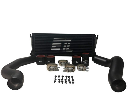 2013-2017 Dodge Ram Cummins Intercooler for the 6.7L ETL Performance 242008-A