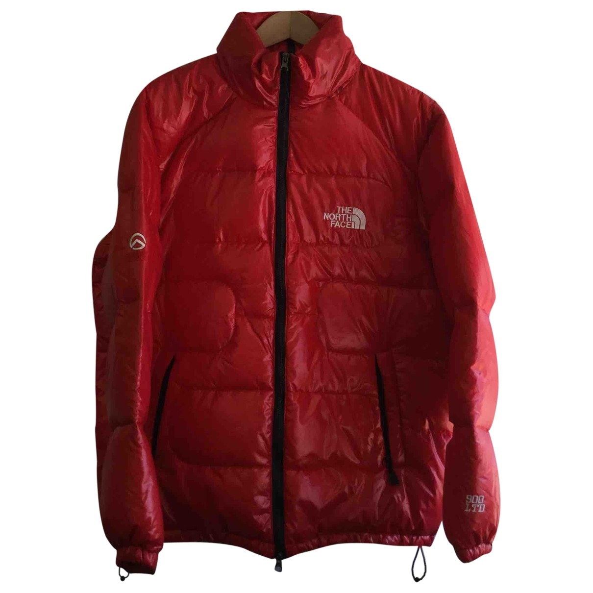 The North Face \N Red coat for Women L International