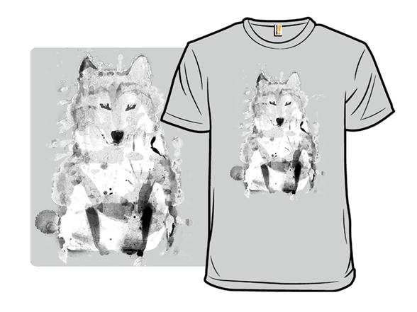 Wolfinked T Shirt