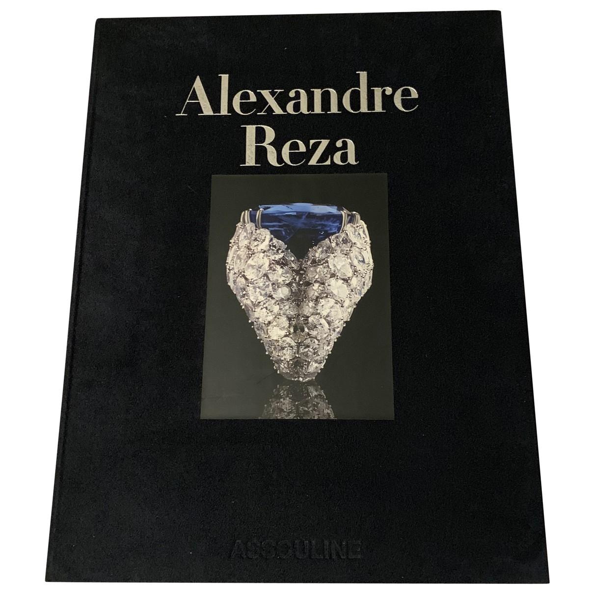 Assouline - Art   pour lifestyle - bleu
