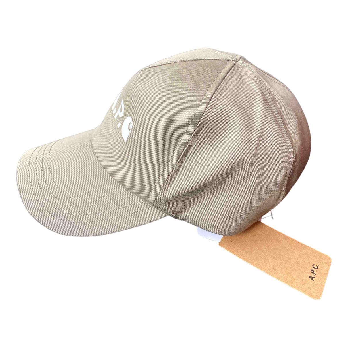 Sombrero / gorro de Lona Apc