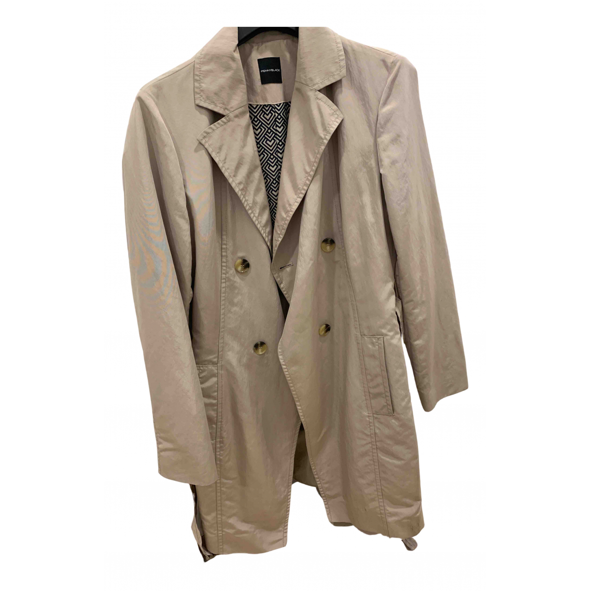 - Trench   pour femme - beige