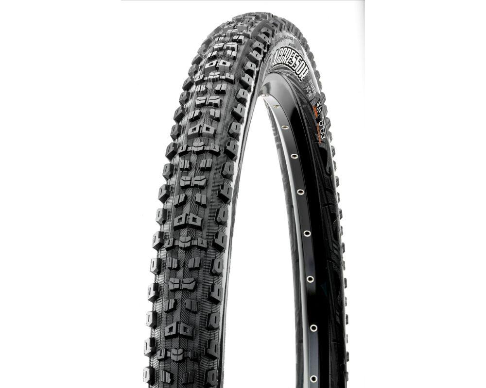Maxxis Tire ETB85984100 Aggressor Tire 27.5 X2.50 DC TT Folding
