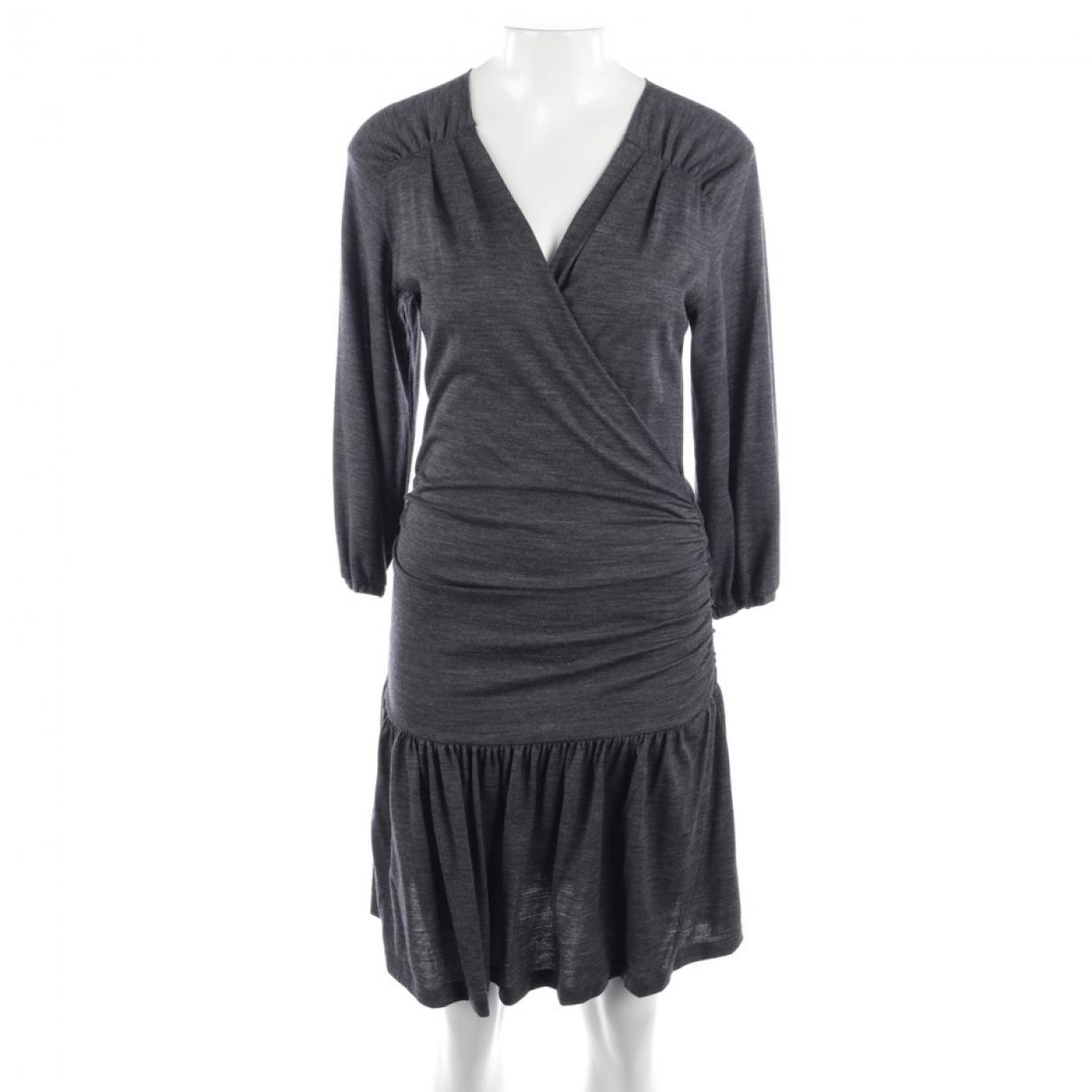 Prada \N Grey dress for Women S International