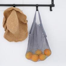 1pc Random Color Net Bag