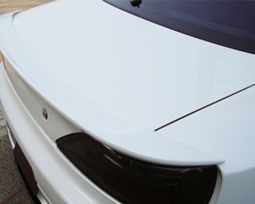 EDGE Rear Trunk Spoiler Nissan Silvia S15 99-02