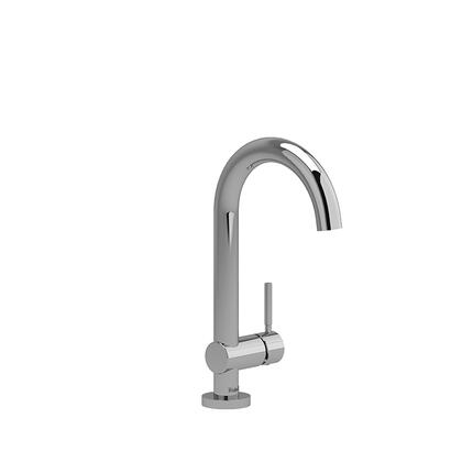 RU00BN-10 Single Hole Lavatory Faucet without Drain 1.0 GPM  in Brushed