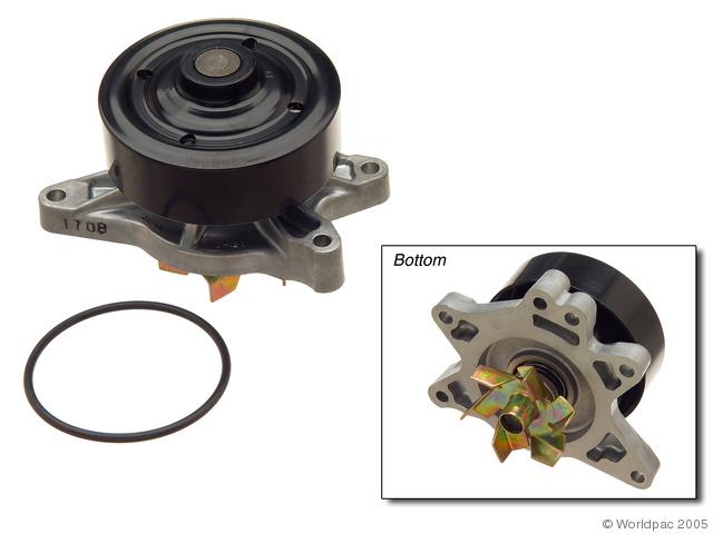 NPW W0133-1620954 Engine Water Pump Toyota
