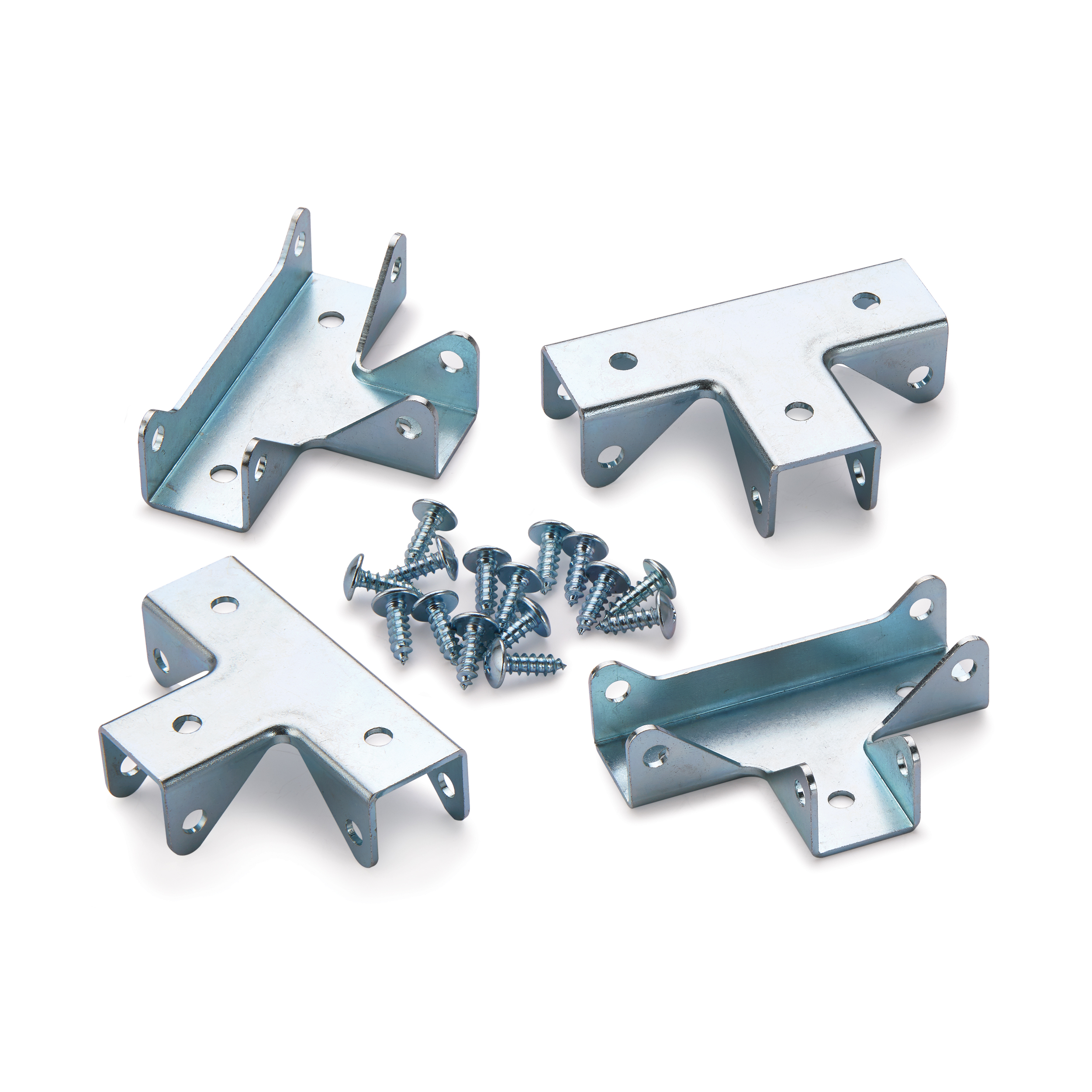T-Style Cubby Cube Connector 3/4