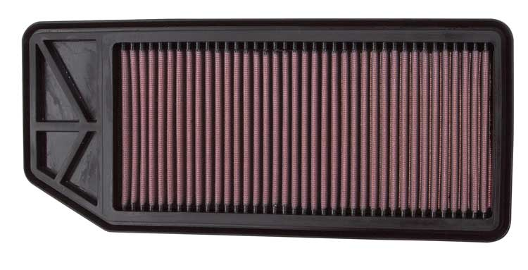 K&N 33-2379 Replacement Air Filter Acura TL 2007-2008