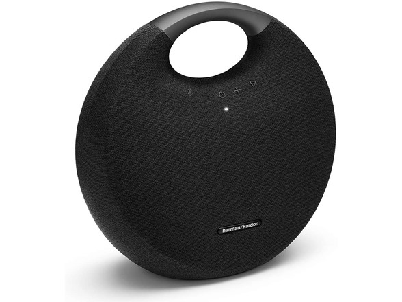 Harman Kardon Onyx Studio 6 Speaker - Black