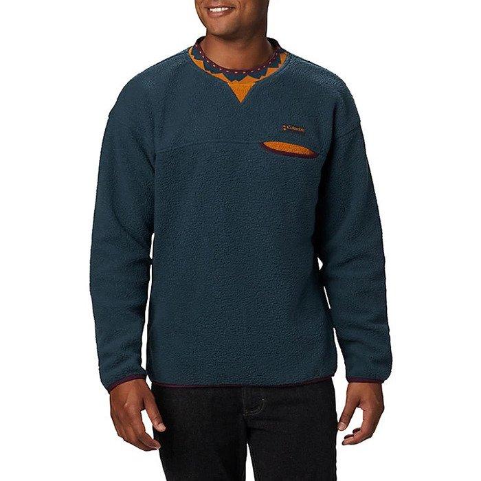 Columbia Wapitoo™ Fleece Pullover 1872782 494