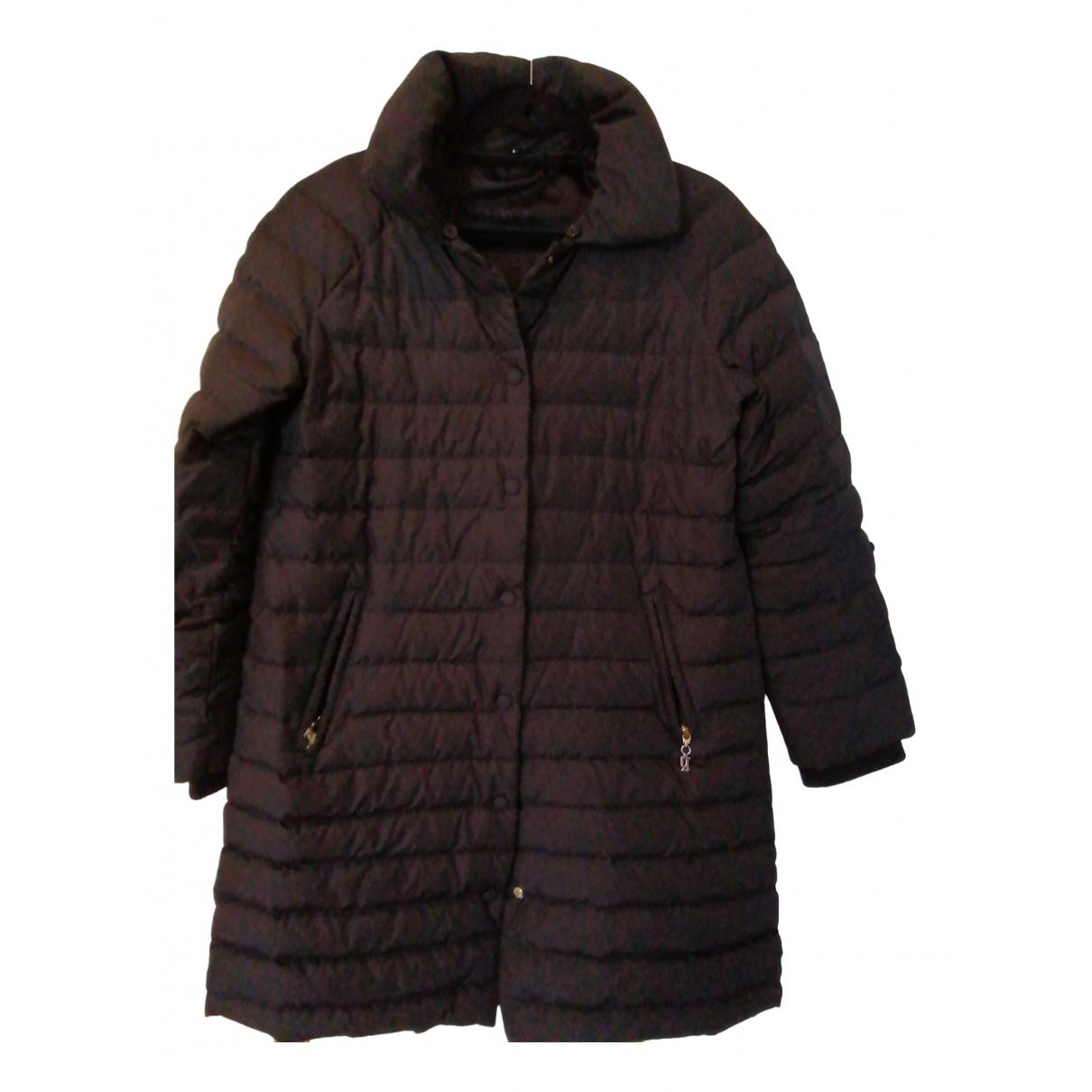 John Galliano \N Black coat for Women 46 FR