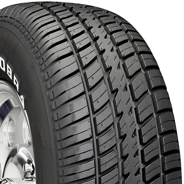 Cooper 90000002529 Cobra Radial GT Tire P 215 /65 R15 95T SL RWL