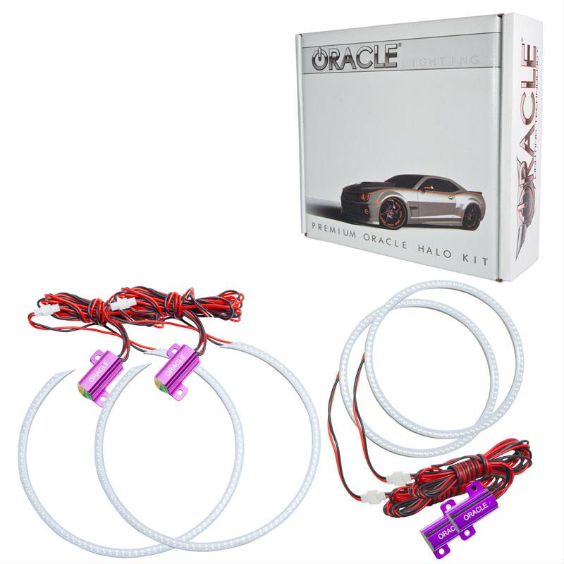 Oracle Lighting 3945-051 Nissan Altima Sedan 2010-2012 ORACLE PLASMA Halo Kit