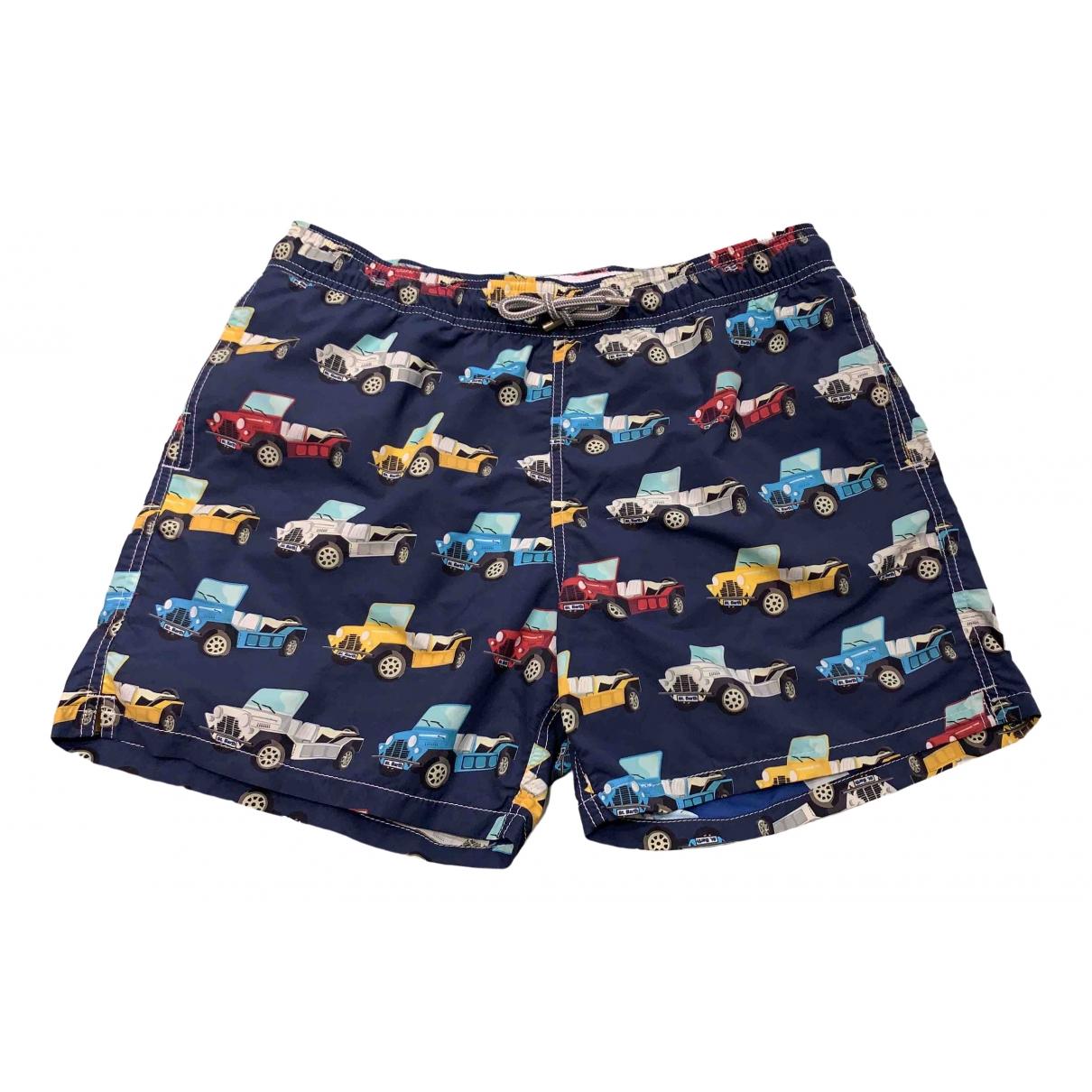 Pantalon corto Mc2 Saint Barth