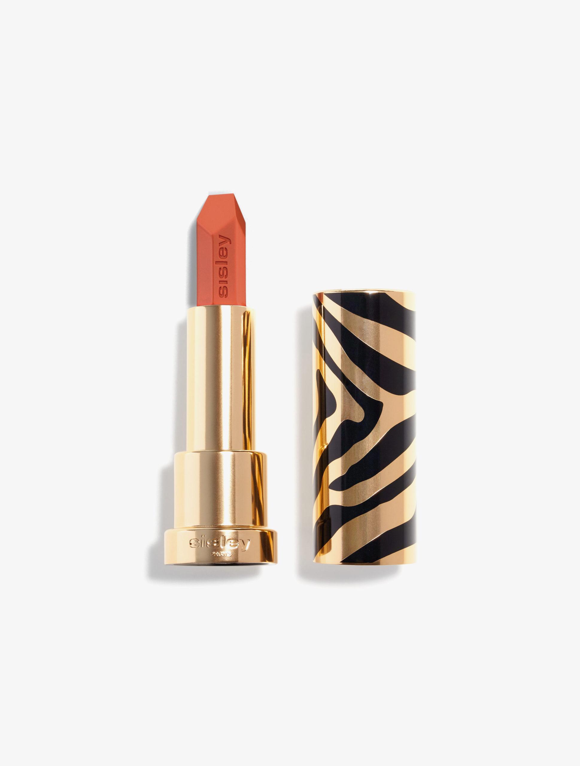 Le Phyto Rouge Long Lasting Hydration Lipstick - 31 Orange Acapulco
