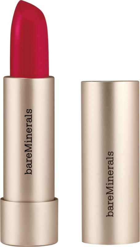 Mineralist Hydra Smoothing Lipstick - Inspiration (cherry red)