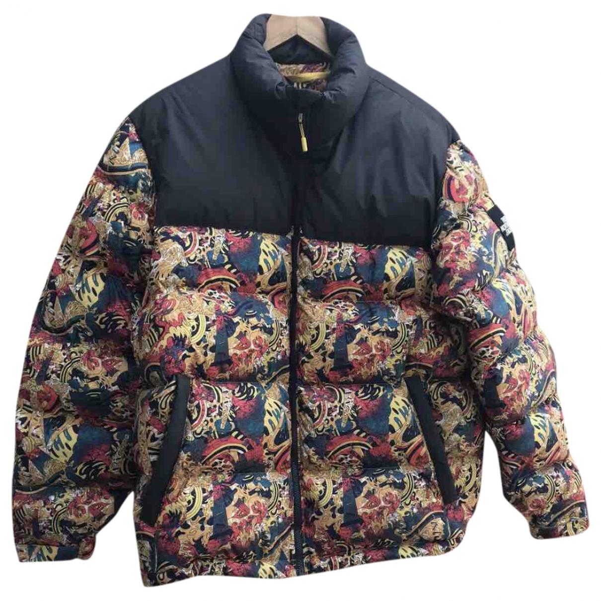 The North Face \N Multicolour coat  for Men XL International