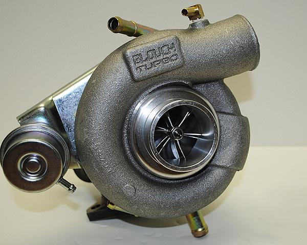 Blouch 20G-XT-R Turbocharger Subaru WRX STI 02-07