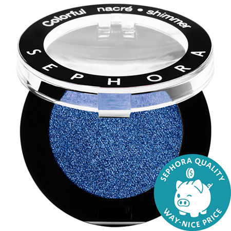 SEPHORA COLLECTION Colorful Eyeshadow, One Size , Beige