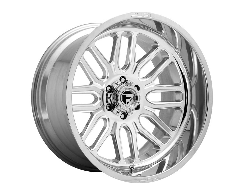 Fuel D721 Ignite Wheel 20x9 6x5.5 1 High Luster Polished