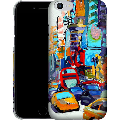 Apple iPhone 6 Plus Smartphone Huelle - Busboys Lament von Tom Christopher