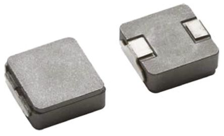 Vishay , IHLP-4040DZ-11, 4040 Shielded Wire-wound SMD Inductor with a Metal Composite Core, 1.8 μH ±20% Wire-Wound 17A (5)