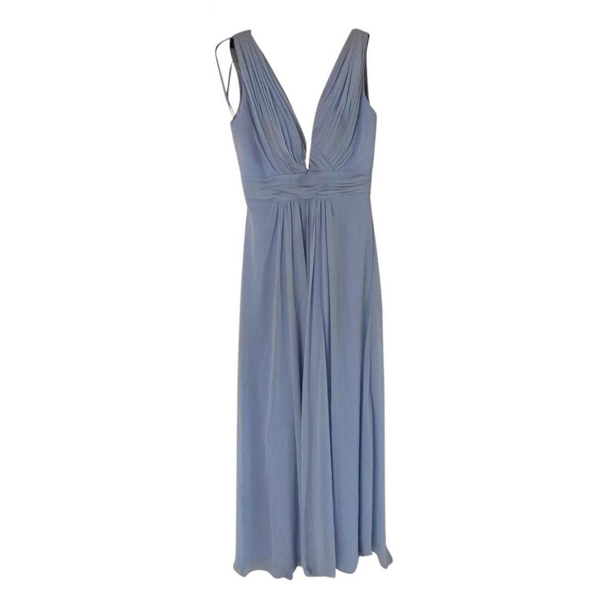 Luxury Fashion \N Kleid in Viskose