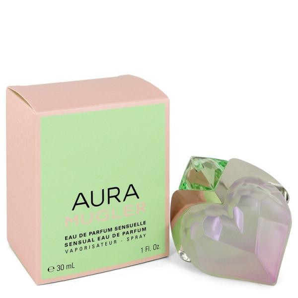 Mugler Aura Sensuelle - Thierry Mugler Eau de parfum 30 ml