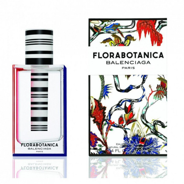Florabotanica - Balenciaga Eau de parfum 100 ML