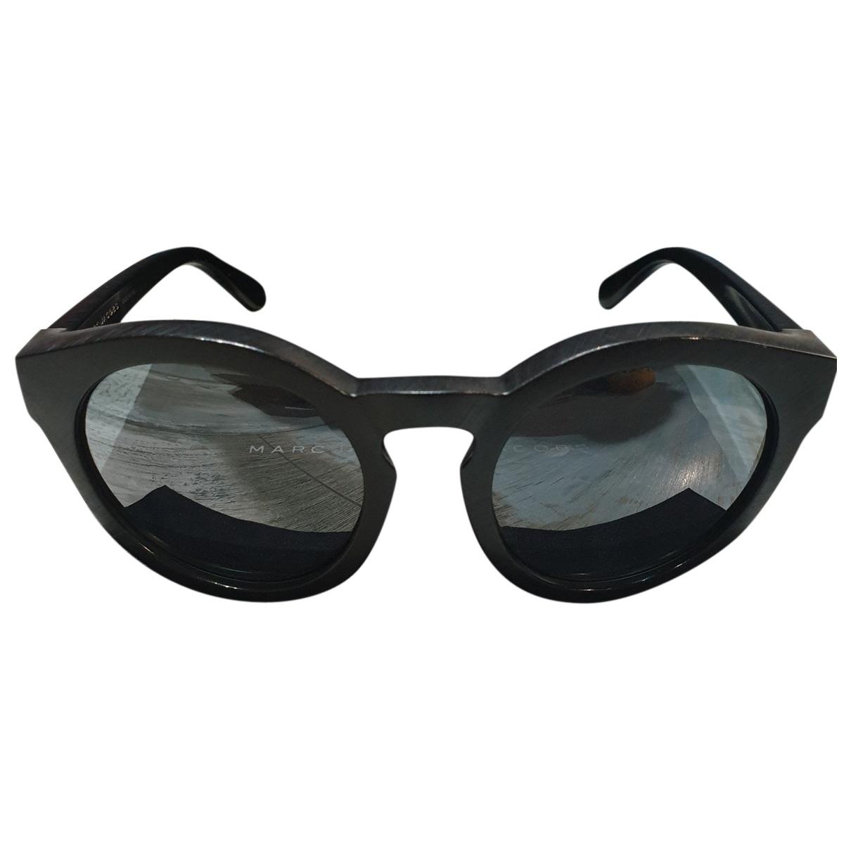 Marc Jacobs \N Black Sunglasses for Men \N