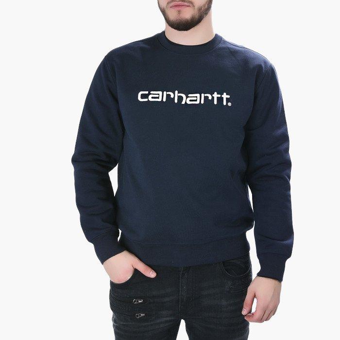 Carhartt WIP I027092 Dark Navy