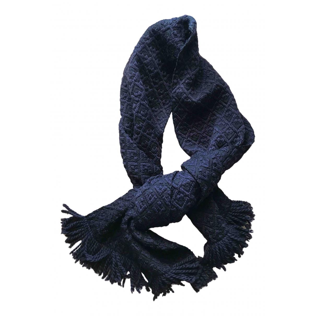 Pañuelo / bufanda de Lana Bally