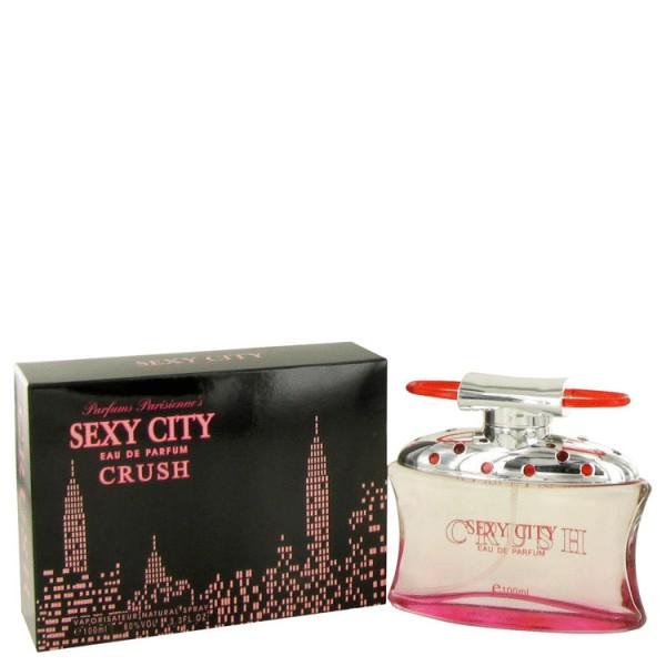 Sex In The City Crush - Inconnu Eau de parfum 100 ML