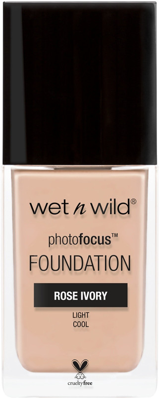 PhotoFocus Liquid Foundation - Rose Ivory
