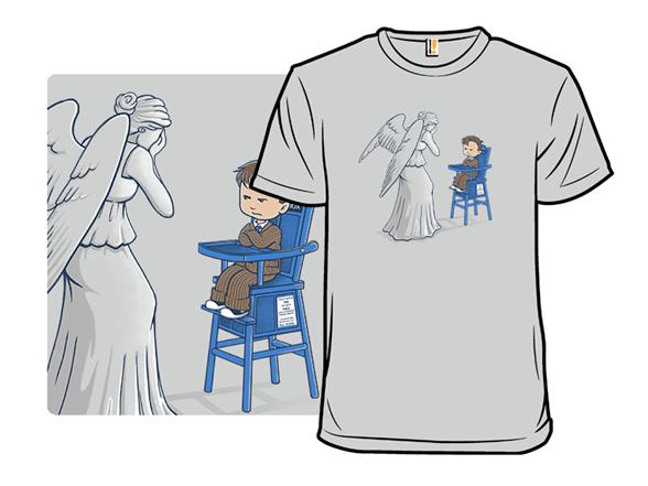 Peekaboo T Shirt