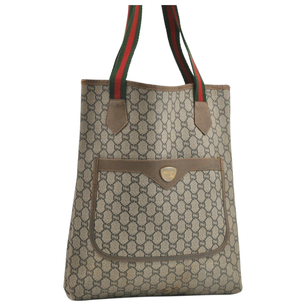 Gucci N Brown handbag for Women N