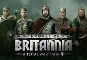 Total War Saga: Thrones of Britannia RoW Steam CD Key