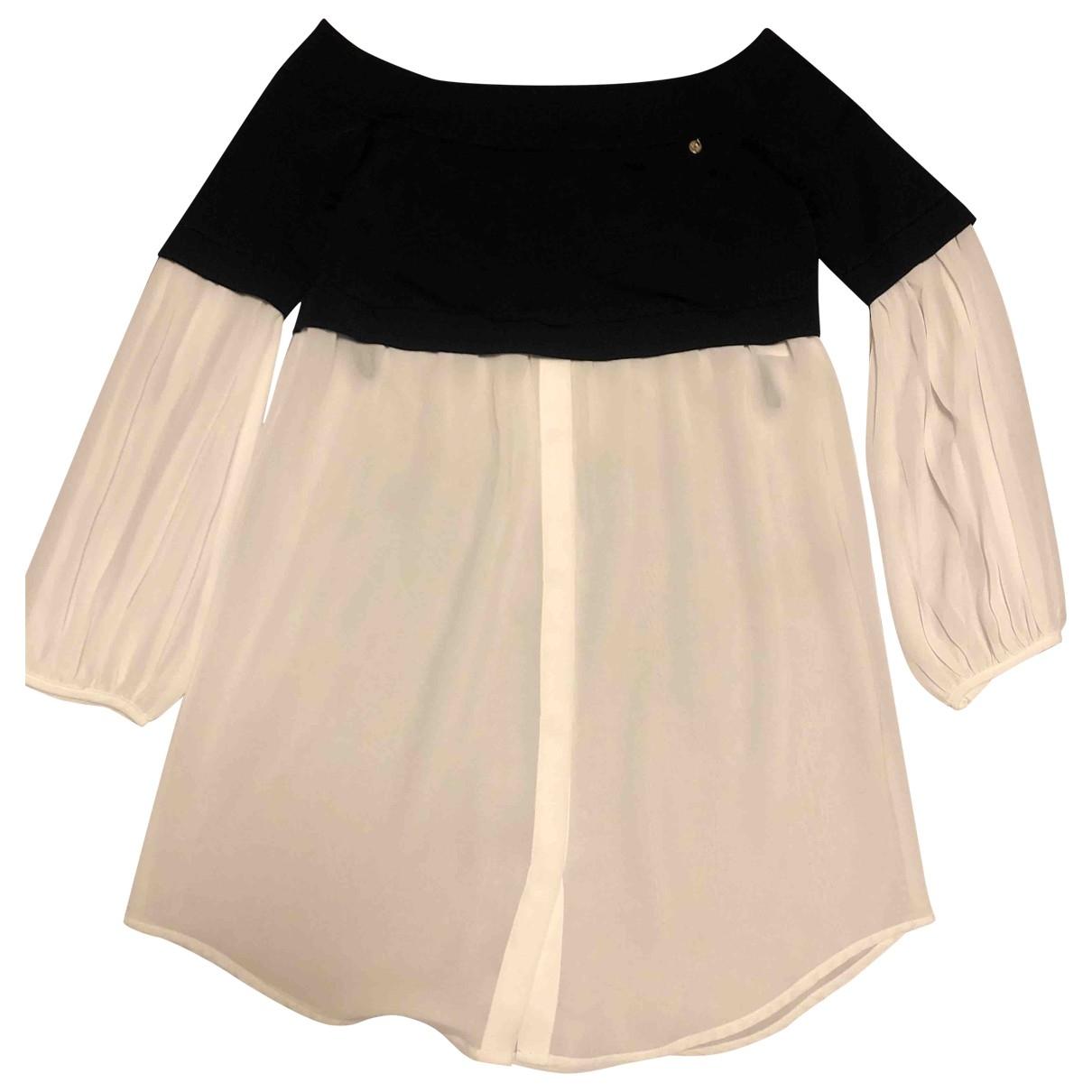 Elisabetta Franchi \N White Knitwear for Women 44 IT