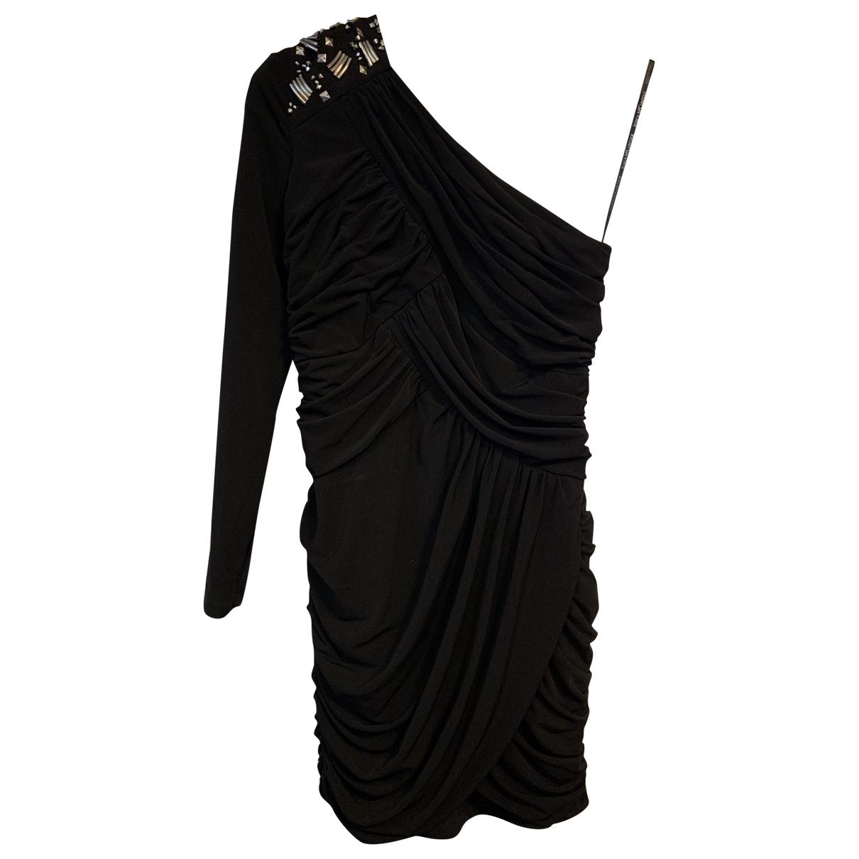 Jessica Mccormack - Robe   pour femme - noir