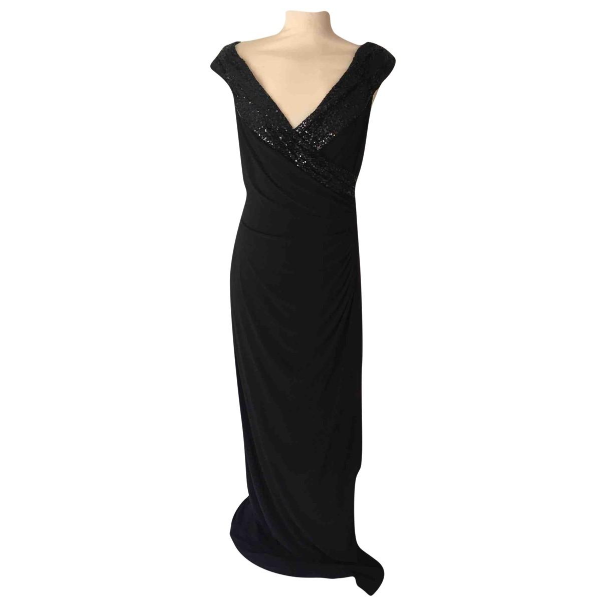 Lauren Ralph Lauren \N Black dress for Women 8 US